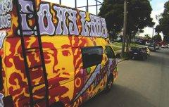 Bus Hire Australia